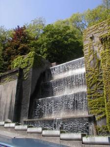 Fontaine du Chemin Neuf