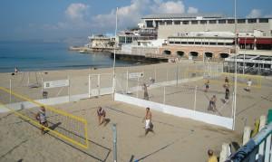 plage des catalans à marseille